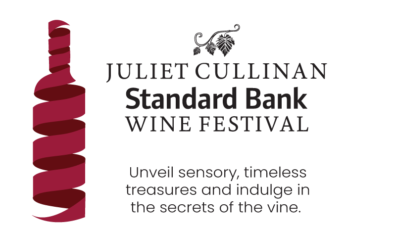 Introducing the Juliet Cullinan Standard Bank Wine Festival 2018