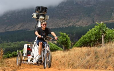 South Africa's Wine Industry Steps into 21st Century
