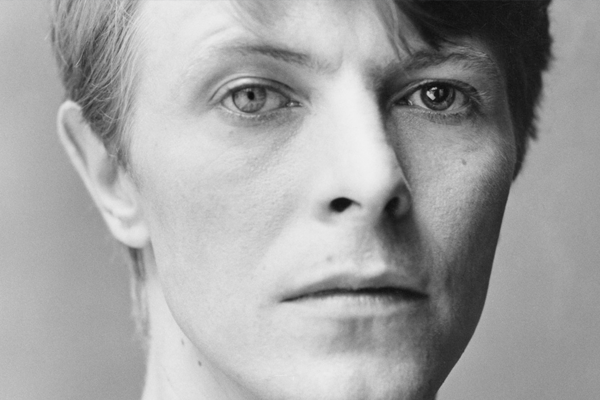 The Golden Years – David Bowie (1947 – 2016)