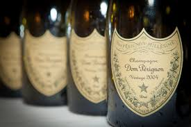The Peerless Dom Pérignon